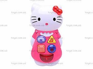 Развивающий телефон Hello, Kitty, DS605A