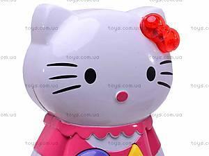 Развивающий телефон Hello, Kitty, DS605A, отзывы