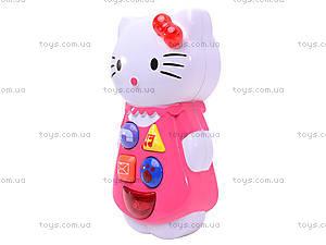 Развивающий телефон Hello, Kitty, DS605A, цена