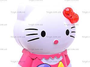 Развивающий телефон Hello, Kitty, DS605A, игрушки