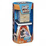 Развлекательная игра Hasbro «Дженга Челлендж», E0585, отзывы