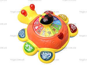 Детская развивающая игрушка «Божья коровка», 7454, купить