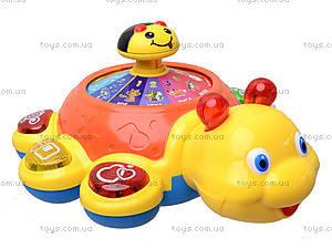 Детская развивающая игрушка «Божья коровка», 7454, отзывы