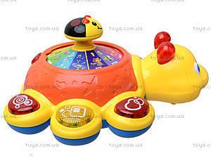 Детская развивающая игрушка «Божья коровка», 7454, магазин игрушек