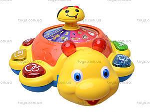 Детская развивающая игрушка «Божья коровка», 7454, toys