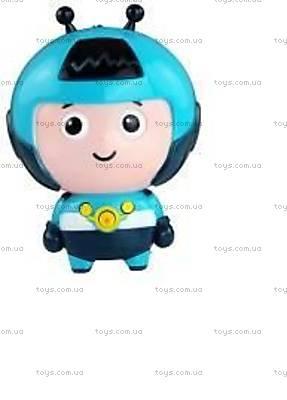 Развивающая Музыкальная игрушка «Космонавт», 408