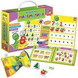 Развивающая игра «Больше чем Математика», VT2801-06, игрушка