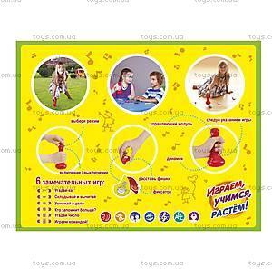 Развивающая игра для детей «Игромикс», FL800, фото