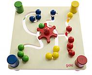 Развивающая игра goki «Разноцветные шары», 58913
