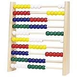 Развивающая игра goki «Счетная рамка», HS240G, купить