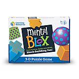 Развивающая игра LEARNING RESOURCES «МЕНТАЛ БЛОКС», LER9280, фото