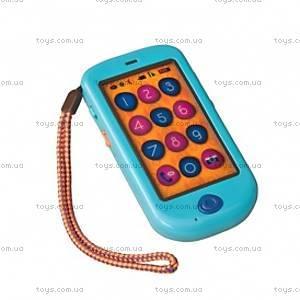 Развивающая игрушка «Первый смартфон», BX1223Z, купить