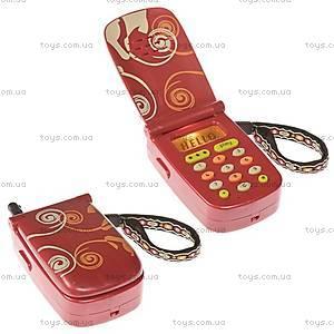 Детская игрушка «Первый телефон», BX1177Z