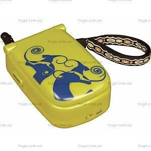 Развивающая игрушка для детей «Первый телефон», BX1062C3, купить