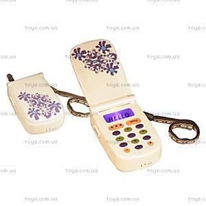 Развивающая игрушка «Первый телефон», BX1061C3