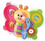 Развивающая игрушка B kids Бабочка-книга, 6120, купить