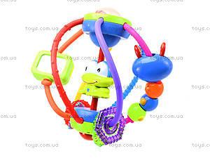 Развивающая игрушка для детей «Шар», BB366, отзывы