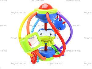 Развивающая игрушка для детей «Шар», BB366, цена