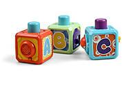 Развивающая игрушка Kidian «Музыкальные интерактивные кубики», KD3202