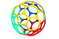 Развивающая игрушка «Мяч Baoli», BAO-1809, купить