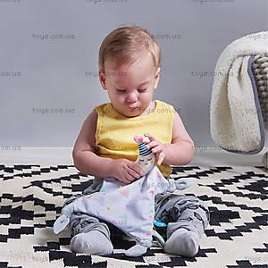 Развивающая игрушка-одеяльце «Сонный месяц», 12115, купить