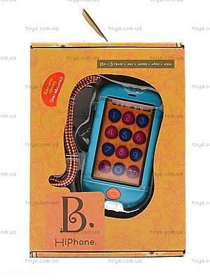 Развивающая игрушка «Первый смартфон», BX1223Z
