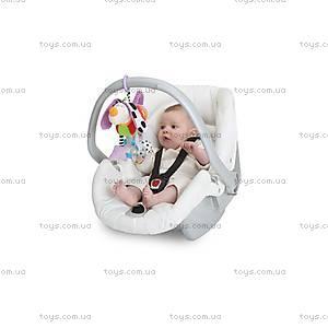Развивающая игрушка-подвеска «Смышленый песик», 11695, купить