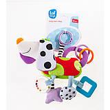 Развивающая игрушка-подвеска «Смышленый песик», 11695, магазин игрушек