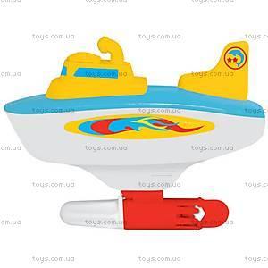 Развивающая игрушка «Подводная лодка», 049908