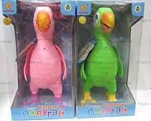 Развивающая игрушка «Попугай», DB4886А