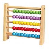 Развивающая игрушка «Счеты», 54224VG, отзывы