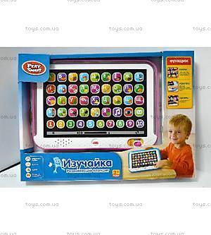 Развивающая игрушка серии «Умняга», 7508A