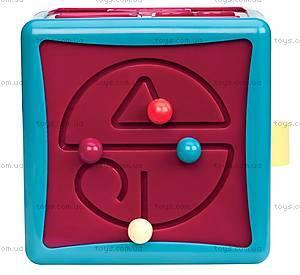 Развивающая игрушка-сортер «Умный куб», BT2404Z, цена