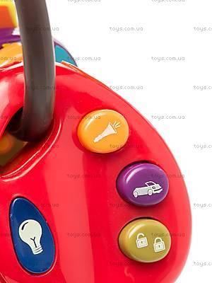 Развивающая игрушка «Супер-ключики», BX1227Z, отзывы