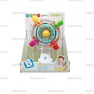 Развивающая игрушка-вертушка «Солнышко», 005180S