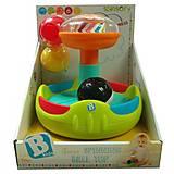 Развивающая игрушка «Веселые мячики», 005353S, іграшки
