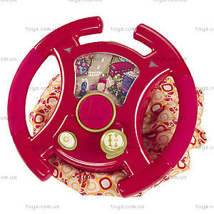 Развивающая игрушка «Веселые виражи», BX1148Z
