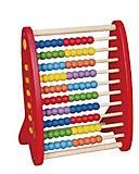 Развивающая игрушка Viga Toys «Счеты», 59718, фото