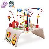 Развивающая игрушка Wonderworld «Город-лабиринт», WW-2008, купить