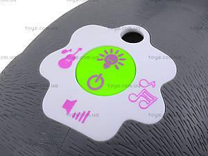 Развивающая интерактивная игрушка «Мышонок», DB4883B, отзывы