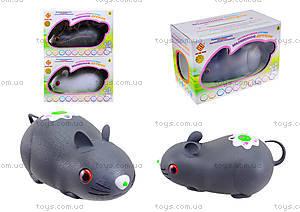 Развивающая интерактивная игрушка «Мышонок», DB4883B