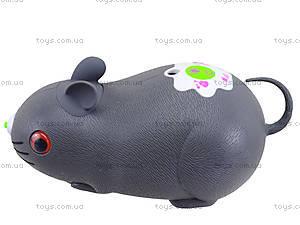 Развивающая интерактивная игрушка «Мышонок», DB4883B, магазин игрушек