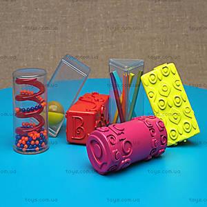 Развивающие мягкие кубики-сортеры, BX1147, игрушки