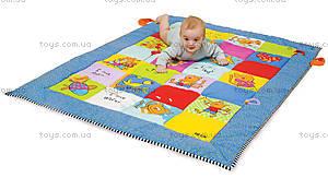 Развивающий большой коврик «Веселые котята», 10845