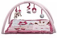 Развивающий коврик с дугами «Шарлота и Рози», 655224, отзывы