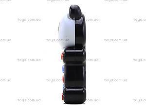 Детский развивающий телефон «Панда», 8301D, купить