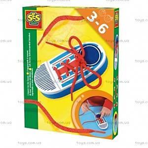 Развивающий игровой набор «Умный ботинок», 14805S
