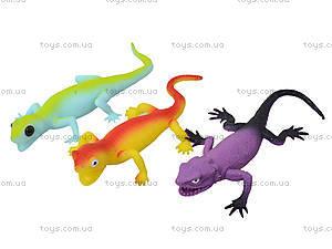 Рептилии-тянучки «Гонконг», 5 штук, A052P, купить
