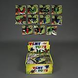 Рептилии - лизуны, 11 видов, 772-279, купить