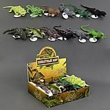 Рептилии серии «Животный Мир», 7207